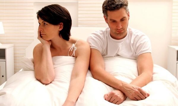 Комплексная лечебно-оздоровительная программа для восстановления полноценной сексуальной жизни у мужчин