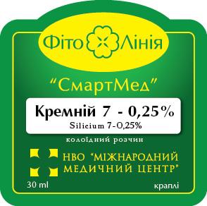 silicium-7-0-25